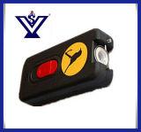 Удар током карманного размера Handheld с светом СИД для самозащиты (SYSG-296)
