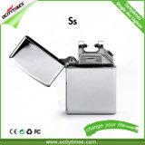 Lichtbogen USB-Feuerzeug der Fabrik-Großhandels-OEM/ODM