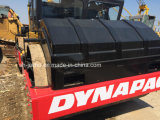 Usada Dynapac cc421 Tambor duplo rolo de estrada (CC221 CC422 CC421) do Compactador