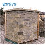 Cobble de Verdelende Machine van de Steen om de Natuurlijke Stenen van het Gezicht Te maken