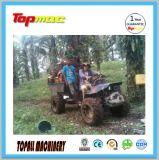 Kleine Feuergebührenminiladung der Topall Serien-4X4, die Kipper-landwirtschaftlichen Traktor spitzt