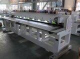 8 machines plates de broderie de chapeau principal/machine de broderie automatisée par fonction multi principale multi