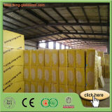 Ce Certificate Waterproof Rockwool Slab
