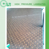 Panneaux de mur en stratifié de /Formica de panneau de pression