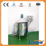 Máquina líquida pequena da fatura de sabão da lavanderia