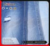 расчесываемая 100%Cotton ткань джинсовой ткани Twill 8.8oz