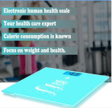 Маштаб личного тела цифров электронного LCD веся