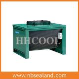 Semi - герметичный Air-Cooled параллельный конденсируя блок