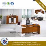 Les sorts courants chinois ont escompté le bureau en bois moderne bon marché (HX-GD010)
