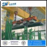 Поднимаясь электромагнит для круглой и стальной трубы MW25