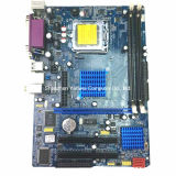 Tarjeta madre Desktop With2 * DDR2 / 2PCI / IDE 945 Gc