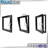 Finestra finestra/due di Opennings di girata di inclinazione/finestra di alluminio