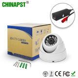 Cámara de red a prueba de vandalismo del IP 1080P de la cámara HD de la bóveda del CCTV (PST-IPCD301BS)