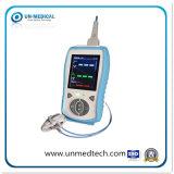 Impuls Handhled Oximeter Oxymeter van de Monitor van levensteken de Draagbare met USB