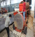 Sfibratore/taglierina/affettatrice e selettore rotante elettrici della manioca per la manioca