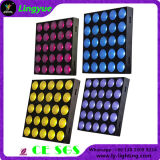 RGB Professional Stage 5X5 LED Matrix Light