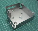 Lamiera sottile del rivestimento del fornitore della Cina per le parti di metallo di precisione del hardware