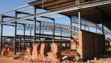 직류 전기를 통한 Prefabricated 가벼운 강철 구조물 건초 창고 헛간