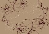 Тип лилии конструкции более дешевого цены верхнего качества новый для домашней картины маслом украшения