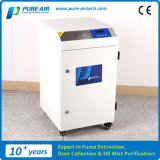 アクリル600*400mmの二酸化炭素レーザーの切断または木(PA-500FS-IQ)のための純粋空気レーザーの集じん器