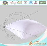 Firm Down Alternative almohadilla de almohadilla almohada de fibra de poliéster completo