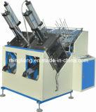 Máquina de fabricación de placa de papel neumática automática llena