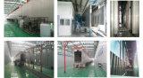 Hohes leistungsfähiges elektrostatisches Spritzlackierverfahren-System