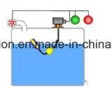 ケーブルタイプ浮遊水液体レベルケーブルの浮遊物球スイッチ