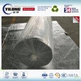 Aislante a prueba de calor del papel de aluminio de la azotea