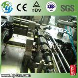El SGS carbonatado puede máquina de relleno y de aislamiento para la cola