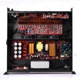 Xti 6000 직업적인 고성능 종류 HD 디지털 증폭기