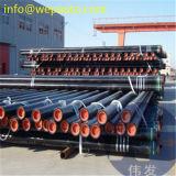 Tubo telescópico del cilindro de la fuente GB/T 1619 de la fábrica