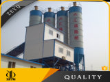 25, 35, 50, 60, 75, Mobiele Draagbare Concrete het Mengen zich 100m3/H het Groeperen van de Installatie Installatie