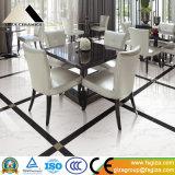 Zuivere Grijze Opgepoetste Tegel 600*600mm van het Porselein voor Vloer en Muur (SP6002T)