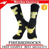 Оптовый изготовленный на заказ логос конструировал холодные носки спорта
