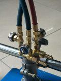 oxyfuel del gas de la placa de acero o cortadora portable de llama
