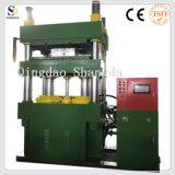 400T/430T/600ton Coluna 4, Alta Eficiência de CNC prensa hidráulica para fazer/formando/Molding Rebolos Flor de resina Pot