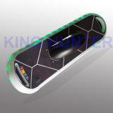 Patín eléctrico de Hoverboard de la vespa del balance del uno mismo con las ruedas grandes una