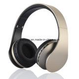 4 dans 1 écouteur sans fil stéréo de Bluetooth avec le MP3, fonction de FM