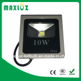 Outdoor 10W LED Floodlightcolor mudando 10W LED Flood Light