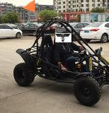 A7-18 버팔로 250cc는 스쿠터 세륨을%s 가진 기관자전차 ATV 쿼드 단식한다