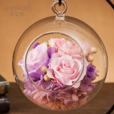 熱い販売はホーム装飾のためにみずみずしい花を維持した