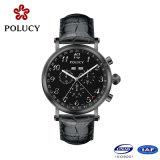 Horloge van het Etiket van de Fabriek van het Horloge van Shenzhen het Privé voor Mensen