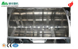 Mezclador plástico eficiente horizontal