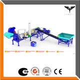 80t / H Material de construção de estradas Equipamento de mistura de asfalto