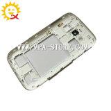 Het witte MiddenFrame van de Huisvesting voor Samsung I9082 9080