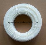 Mangueira de nylon/câmara de ar/tubulação da venda quente de alta pressão de PA11 4X6mm
