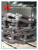 La cadena de 12555982p para excavadora Sany Sy195-SY235.