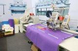 Цены Китая одиночной головной машины вышивки машины вышивки крышки компьютера многофункциональной самые лучшие