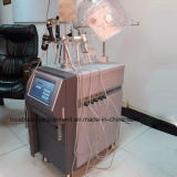 عال ضغط أكسجين [جتبيل] [فسل] آلة لأنّ جلد تجميد